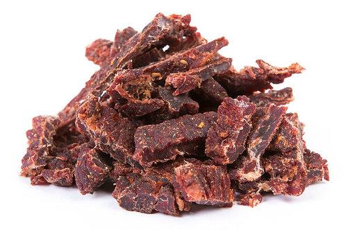 100% Premium Beef Jerky 75g Bag Australian Snack Health Protein Low