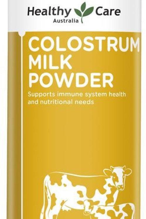 Healthy Care Colostrum Powder 300g