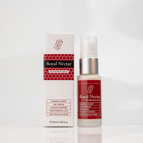 ROYAL NECTAR REJUVENATING SERUM – 20ML