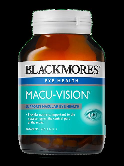 Blackmores Macu Vision 150 Tablet