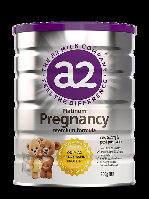 A2 Milk-Platinum Premium Pregnancy Formula 900g