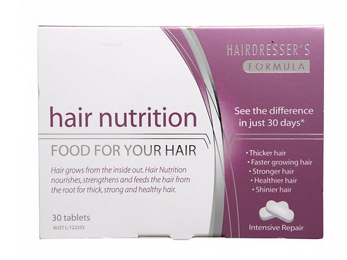 Hair Nutrition for Women 30T