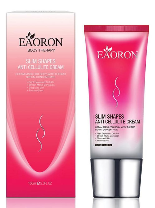 Eaoron Slim Shapes Anti Cellulite Cream 150ml