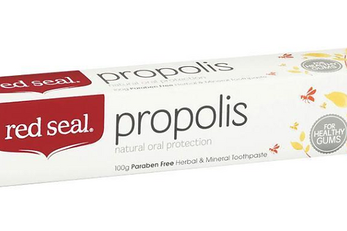 Red Seal Toothpaste Propolis