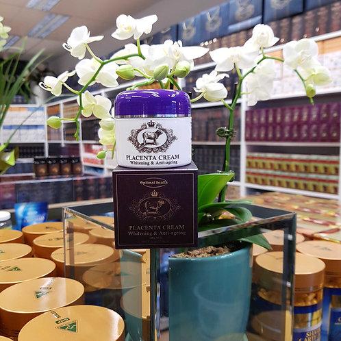 Optimal Health Placenta Cream (Whitening & Anti-ageing) GMP Beauty Australia