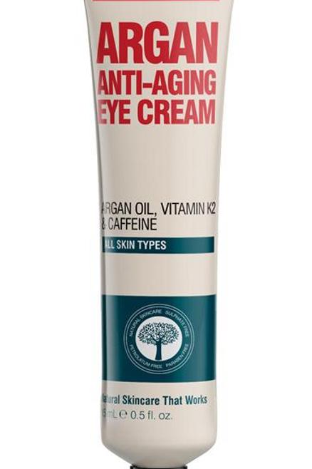 Swisse Argan Anti Ageing Eye Cream 15ml