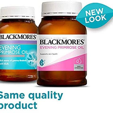 Blackmores Evening Primrose Oil 190 Capsule