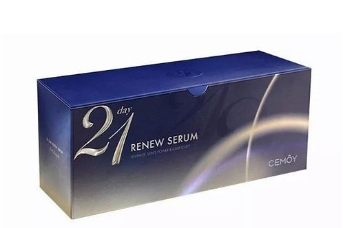 CEMOY 21 Day Renew Serum