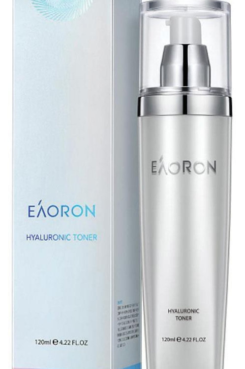 Eaoron Hyaluronic Toner 120ml