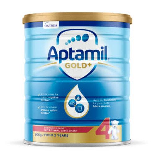 Nutricia Aptamil Gold+ Stage 4 Pronutra