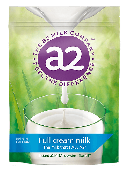 A2 Full Cream Milk Powder 1kg