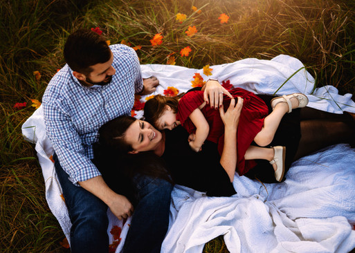 Wild Field Family Sessions
