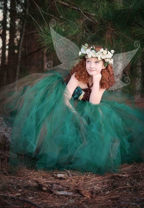 Forest Fairy Sessions
