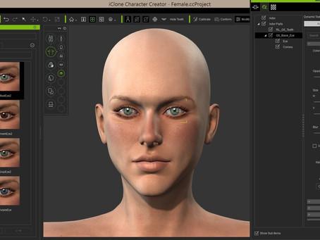 3 herramientas para crear personajes 3D