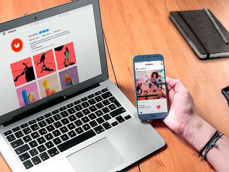 5 contenidos visuales que no pueden faltar en tus redes sociales