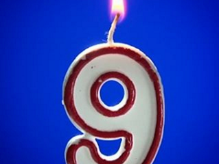 Chiropractic Excellence turns 9!