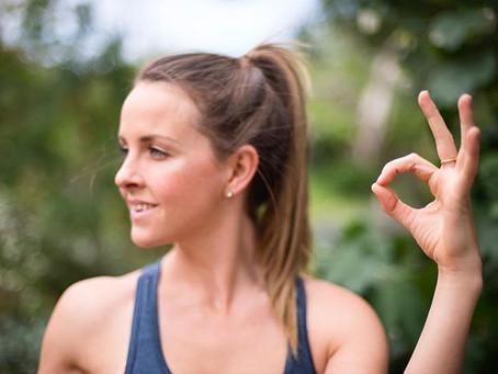 5 tips for Inner Wellness during Coronavirus