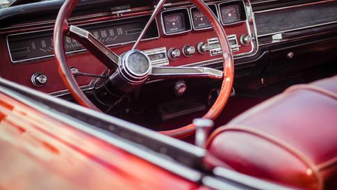 Classic Vehicle Show