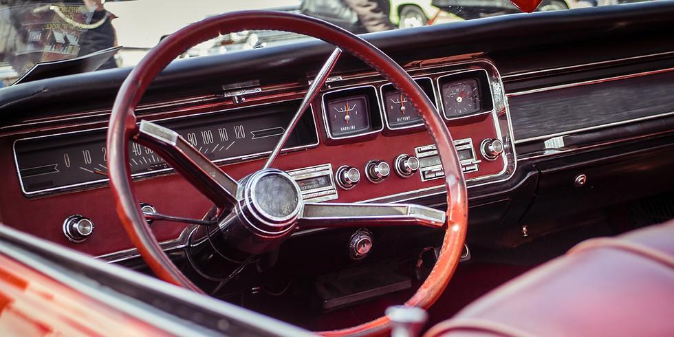 Revive Church Lakeland 2nd Annual Car Show
