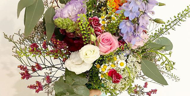Cornelia Bouquet