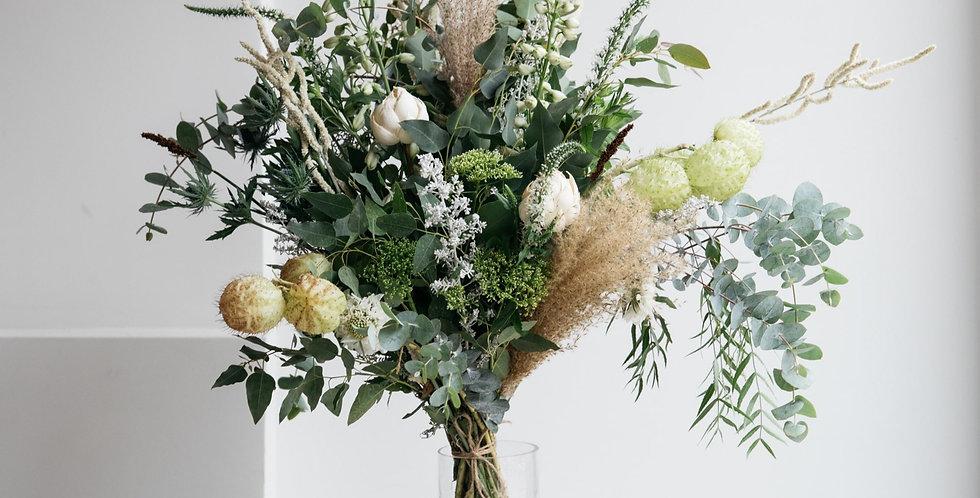 Our field bouquet