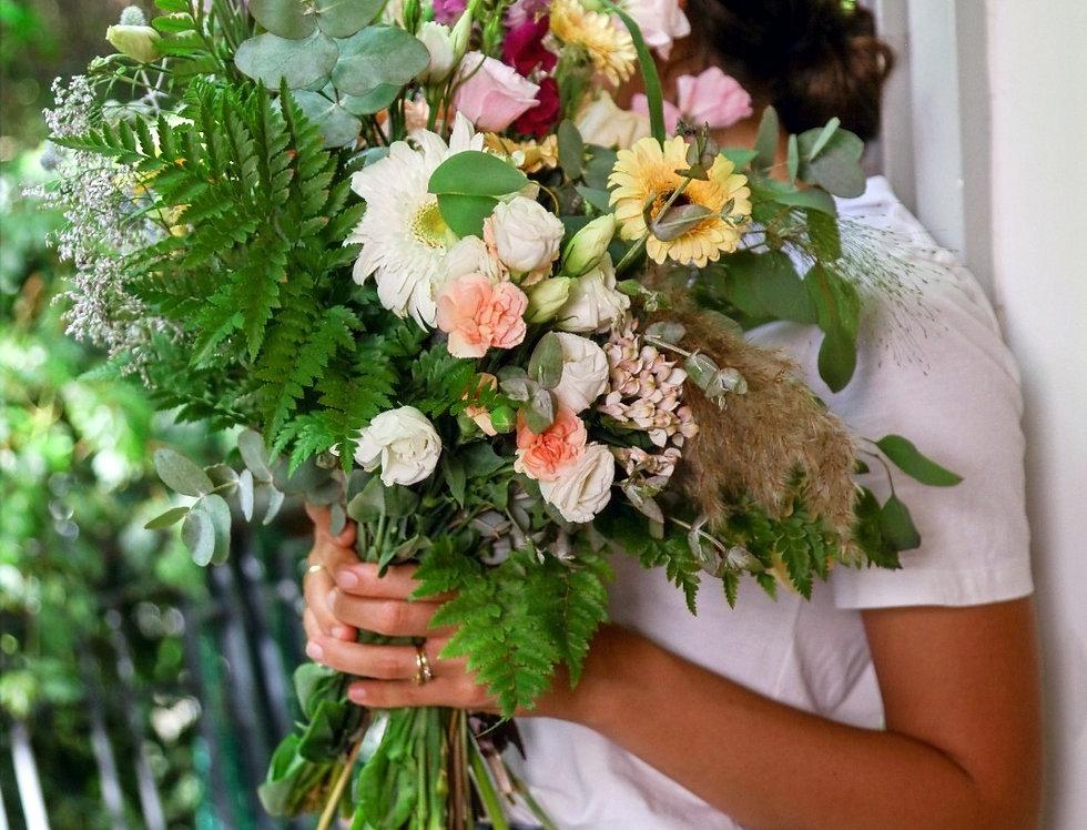 Personalise Bouquet
