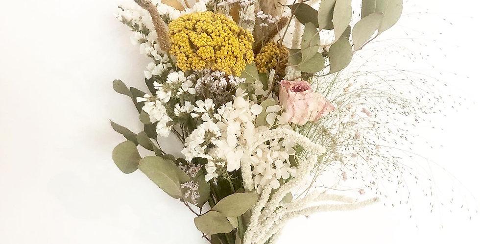 Dry Bridal Bouquet