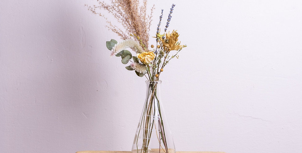 COVID Dry Bouquet