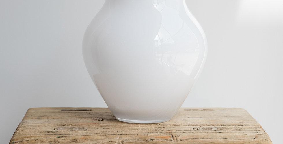 Small White Egg