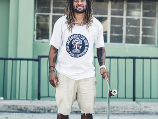 Skateboards For Hope T-Shirts Now Available Online