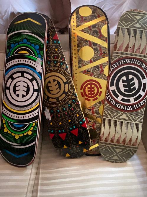 Skateboard Deck - New
