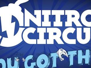 NITRO CIRCUS! YOU GOT THIS!