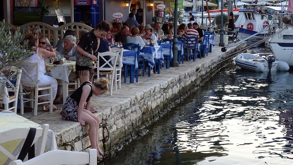 Old Havana Port