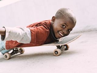 Angola Skateboarding Union:The Concrete Dream
