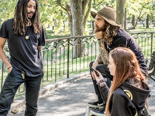 Exclusive Interview with Quebec Skateboarders