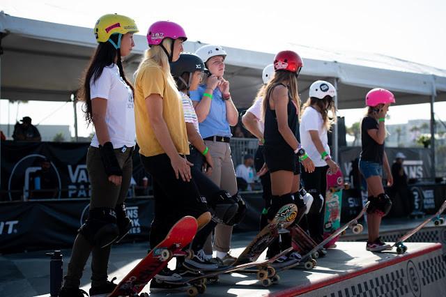 Inclusion Rider Article. Photo Ian Logan.