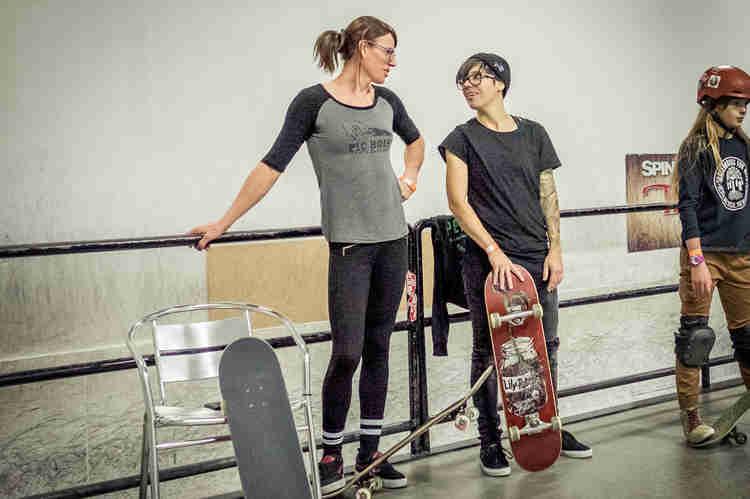 Marginal Skateboards