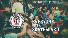 Revolutionizing Skateboards For A Better Future