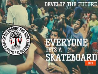 Revolutionizing Skateboards For A Better Future