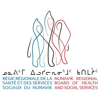 nunavik regional board of health ss logo