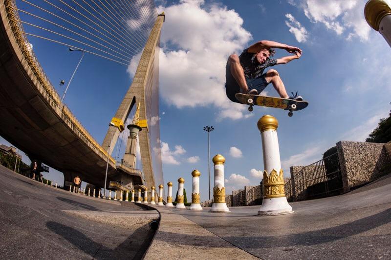 ollie_bangkok- Photo Dan Mathieu
