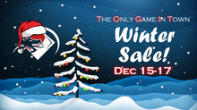 TOGIT Winter Sale!