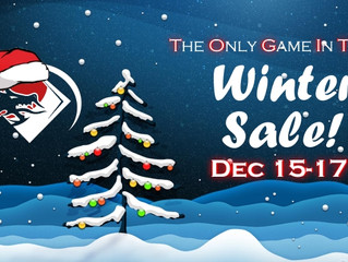 TOGIT Winter Sale!