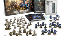 New Warhammer 40K Preorders