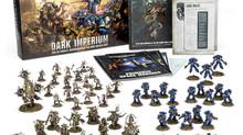 New Warhammer 40K Preorders