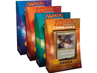 Commander 2017 is almost here!
