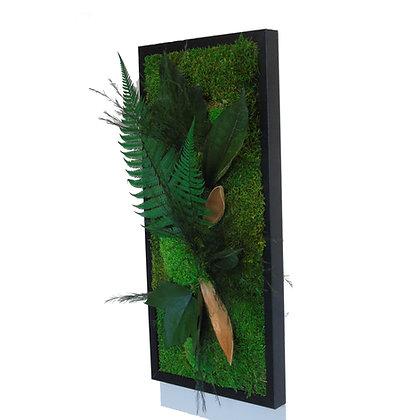 Tableau Tropical 50 X 23