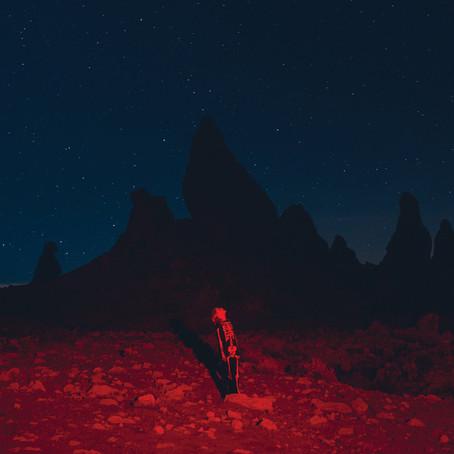 'Punisher' Receives Rave Reviews for Phoebe Bridgers' Second Studio Album