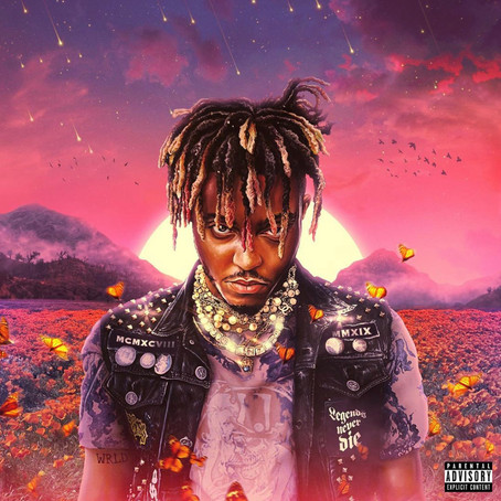 Juice WRLD's Legacy Lives on With 'Legends Never Die'