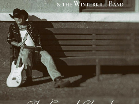 Kristian Montgomery and the Winterkill Band - A Return to Traditional Country